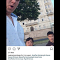 Texas State Student Body President Semi-Apologizes for Racist Instagram Posts