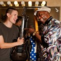 Perfect Your Air Guitar Chops, Buddy Guy + Jonny Lang are Headed to San Antonio