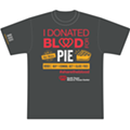 Donate Blood, Get a Free Slice of Pie from Bill Miller Bar-B-Q