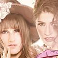 Latin Pop Queens Ha*Ash are Headed to San Antonio