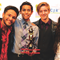 Youth Film Contest Raises Awareness of Teen Trafficking Problem