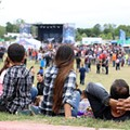 Let The Oysters Hit The Floor: Drowning Pool Are Playing Oyster Bake This Year