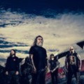 The Dark Lord Heard Our Cries: Slayer Is Coming To San Antonio