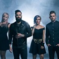 Hashtag Blessed: Christian Rockers Skillet Return To San Antonio This April