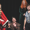 Get Your <i>Game of Thrones</i> Fix with Musical Roast at Tobin Center