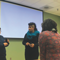 Creative Women's Alliance Aims to Empower Underrepresented Artists in San Antonio