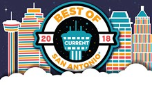Best of San Antonio 2018