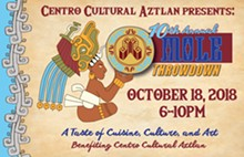 Uploaded by Centro Cultural Aztlan