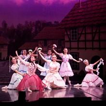Uploaded by SA Met Ballet