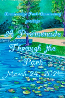 To Celebrate the Legacy of the Brackenridge Park Conservancy with a Once-in-a-Lifetime Drive-Thru Excursion through the Park - Uploaded by hernandezaplin