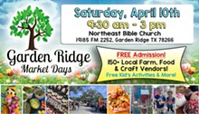 Garden Ridge Market Days - Uploaded by Kim Charette-Wood