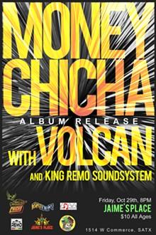 Money Chicha w/ Volcan - Uploaded by rAmBeeZle