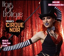 Circus & Sideshow - Uploaded by Haus