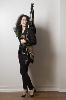 Cristina Prato