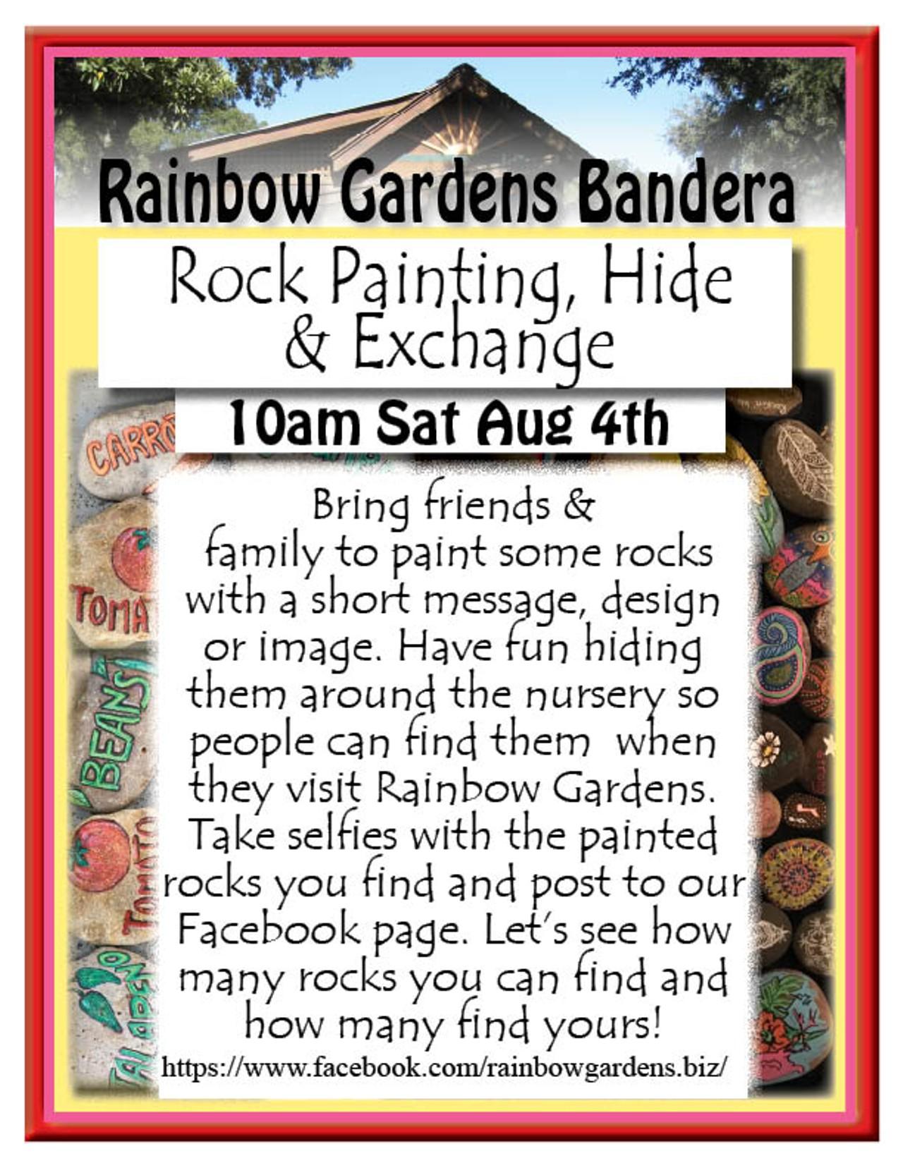 Uploaded By Rainbow Gardens
