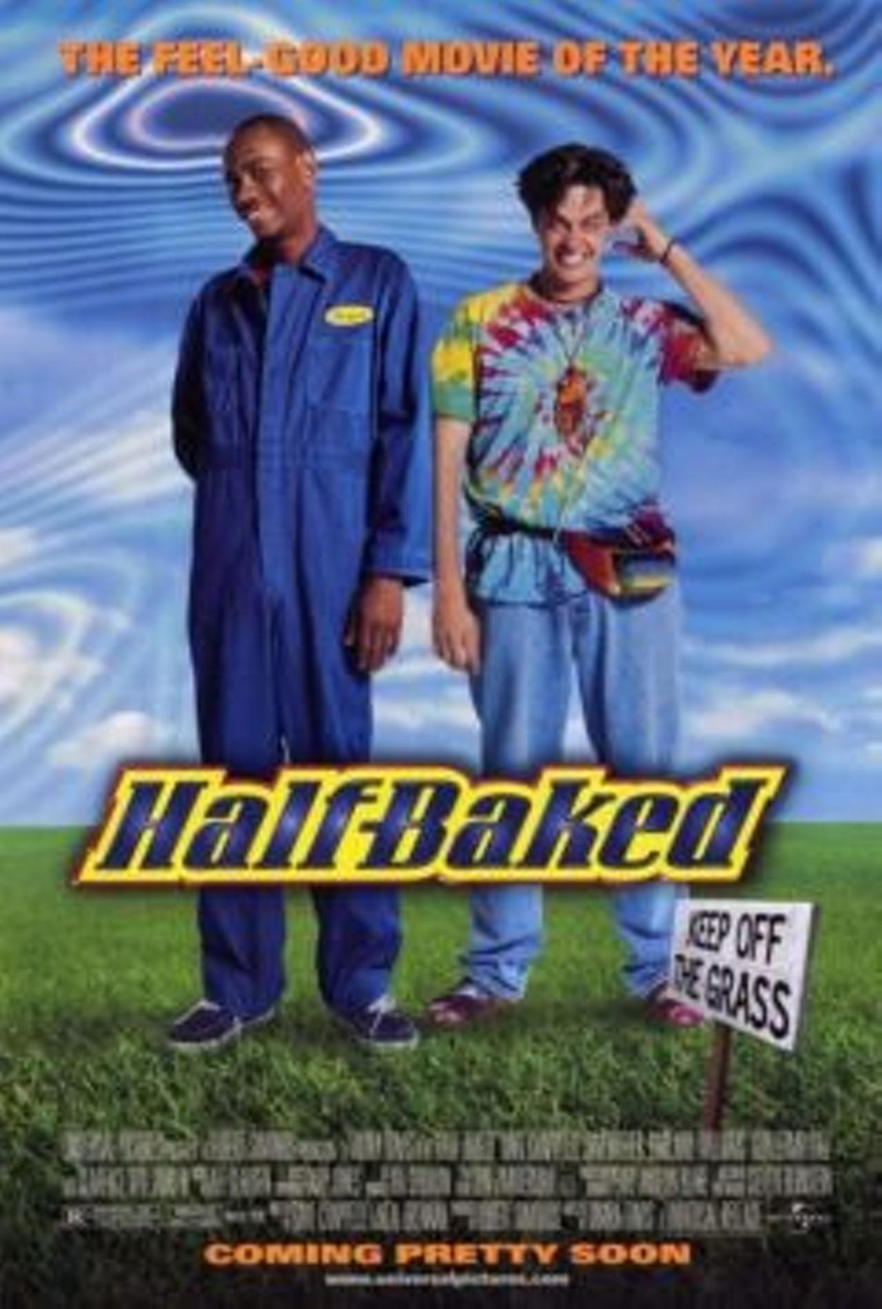 Half Baked Movie Party Alamo Drafthouse Park North