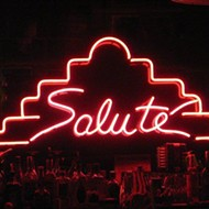 UPDATE: Saluté clears the last major hurdle toward landmark status
