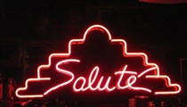 UPDATE: Saluté clears the last major hurdle toward landmark status