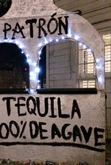 """A UT-Austin fraternity is reported to have hosted party with a """"Border Patrol"""" theme."""
