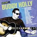 Various Artists: <em>Listen To Me: Buddy Holly (Verve Forecast)</em>