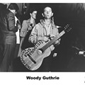 Various Artists: 'Woody Guthrie at 100! (Live at Kennedy Center)'