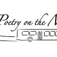 VIA Poetry on the Move reading at The Twig, Saturday April 7