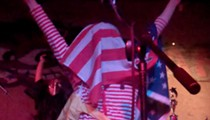 """Video: Loose Eel Ball's """"Frog Legs (telephone)"""" live at Jack's"""