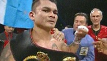 Video: Maidana Convincingly Outpoints Broner at the Alamodome
