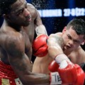 Video Recap: Maidana Destroys Broner at the Alamodome