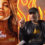 Video: Robert Rodriguez Says El Rey is for Viewers Like His Kids