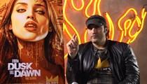 Video: Robert Rodriguez Says El Rey is for Viewers Like His Kids