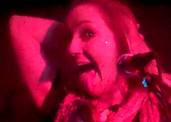 """Video: The Hawks (of Holy Rosary)'s """"Be Not Afraid/Freak of the Week"""" live at Jack's"""