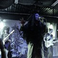 Videos: CSS and MNDR live at the White Rabbit