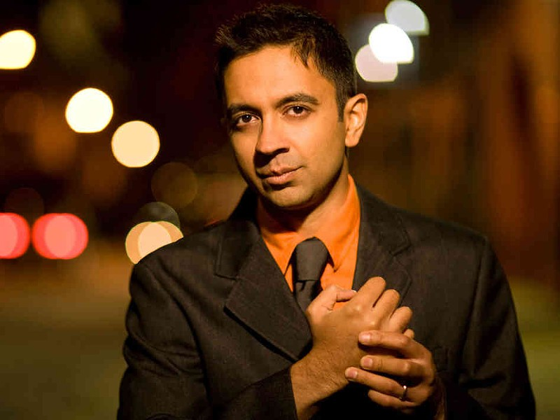Vijay Iyer - COURTESY