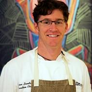 Visiting Chef Series Brings Louisiana To SA