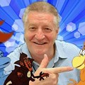 Voice Actor Larry Kenney Helps Put A Face To The Name