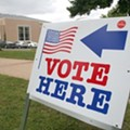 Voter Registration Deadline This Monday, October 6