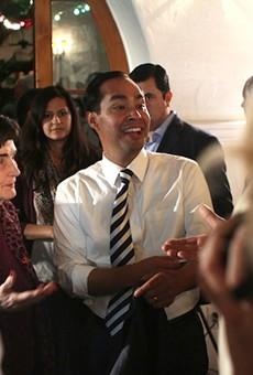Voters approve Castro's Pre-K initiative