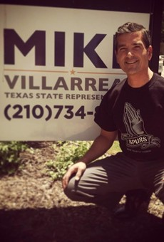 Voters will decide who replaces Mike Villarreal at the Capitol