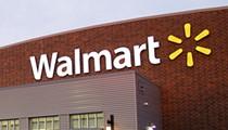 Walmart Cries Spilled Booze Over Texas Liquor Laws