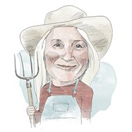 The Women of Food