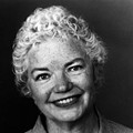 We Can Say This About Molly Ivins, Can't We?