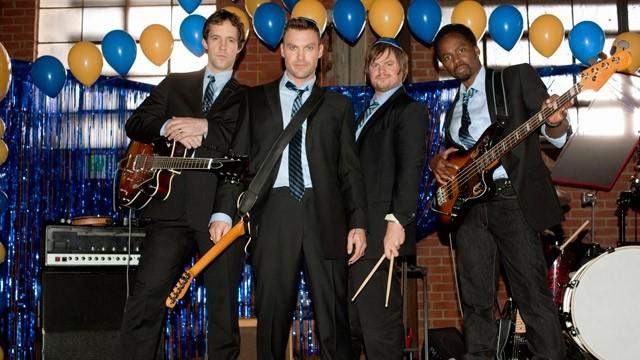 'Wedding Band' - COURTESY PHOTO