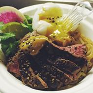 What I Ate: Random Food Habits