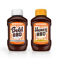 Whataburger Adds Honey Barbecue, Bold Barbecue Sauce To Shelves