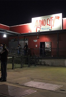 What's in a name? Is it Alamo City Music Hall? Backstage Live? Music venue needs designation clarification.
