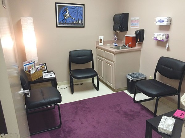 Whole Woman's Health in San Antonio operates its own ambulatory surgical center. - COURTESY