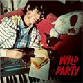 Wild Party: 'All Nighter EP'