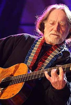 Willie Nelson to Release New Duets Album with Top Female Singers