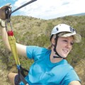 Wimberley Zipline Serves Up Thrills With a Bird's-eye View